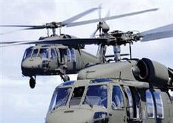 Helikopterlere neler oluyor?