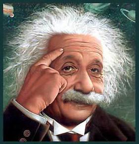 Einsteinın beyni farklı