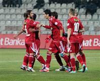 Sivasspor 3-0 Manisaspor