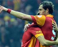 Galatasaray 4-1 Balıkesirspor