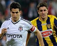 Beşiktaş 3-2 Ankaragücü