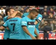 Nazilli Belediyespor: 0 - Bursaspor: 2