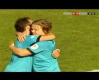 Nazilli Belediyespor: 0 - Bursaspor: 3