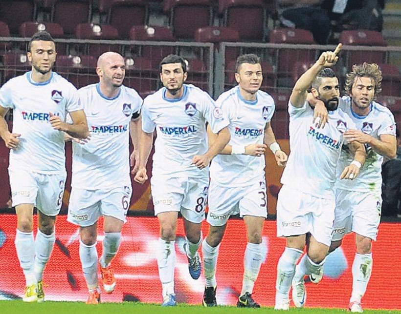 Trabzonlular bayram yaptılar