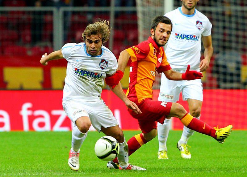 Galatasaray bizi küçümsedi