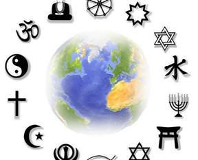 Dünya'da ne kadar din var?