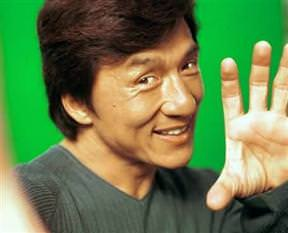 Jackie Chan soruşturma