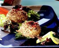 Çerkez Balığı Salatası