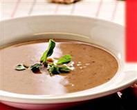 Mercanköşklü Kestane Çorbası