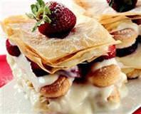 Katlı Pasta