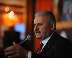 Binali Yıldırım: İzmirde bir şeyler oluyor