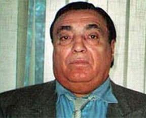 Hasan Dedeye infaz