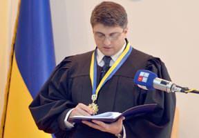 Timoşenko terfi ettirdi!
