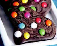 Bonbonlu Çikolata Kalpleri