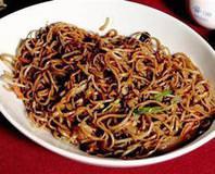 Sebzeli Noodle