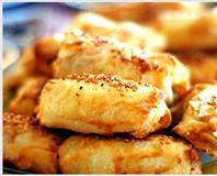 Haşhaşlı Patatesli Açma Börek