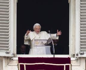 Vatikan yeni Papa'yı arıyor