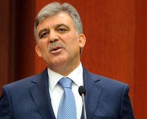 Cumhurbaşkanı Gül'den 16 kanuna onay