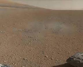 Tüm yollar Mars'a çıkar