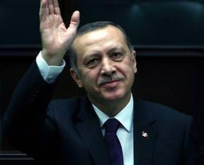 Başbakan Erdoğan geliyor diye kaçtılar