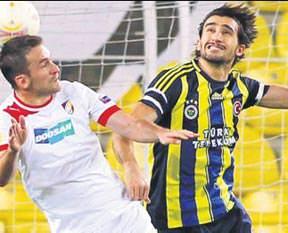 Mehmet Topal ucuz yırttı