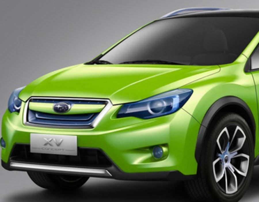 Subaru'dan XV Modeline Özel kampanya