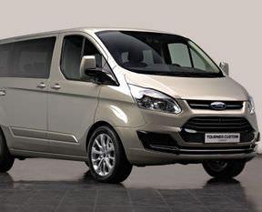 Gölcüklü Yeni Ford'lar Satışta