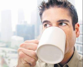 Prostata kahve
