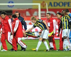 Fenerbahçe'ye Emre şoku