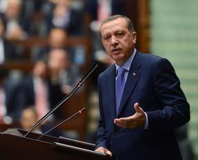 Başbakan Erdoğan müjdeyi verdi!