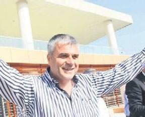 Akhisar Fener'e gözdağı verdi!