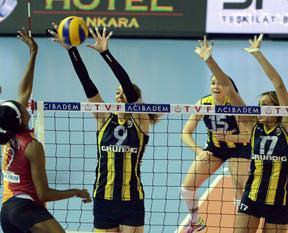 File Clasico'da zafer Galatasaray'ın