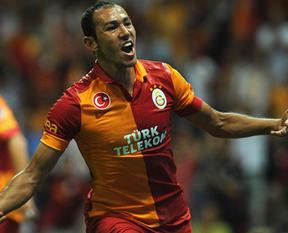 Galatasaray'ın yıldızı gidiyor mu?