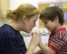 Geç babalıkta otizmli torun riski
