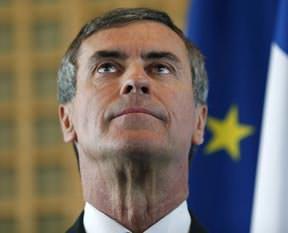 Fransa'da istifa ettiren iddia