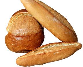 Ekmekte değişiklik