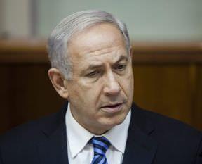 Netanyahu özrün nedenini açıkladı