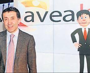 Avea'nın Rıfkı'sı cepten konuşacak
