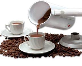 Kahve kaza riskini azaltıyor