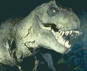 Jurassic Park gerçek oluyor
