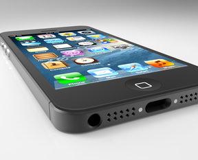 iPhone 5S Haziran'da hazır