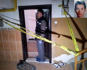 Buzdolabı cinayeti