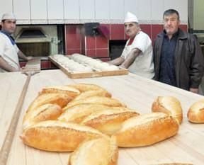 Ekmekte katkı devri sona erecek
