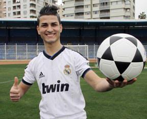Yerli Ronaldo