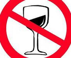 Afyon'da içki kararı iptal