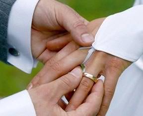 Evlilikler arttı
