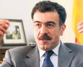 Ankara'da tedavide