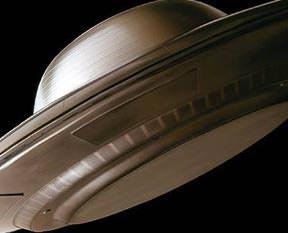 Kayıtlar UFO'landı