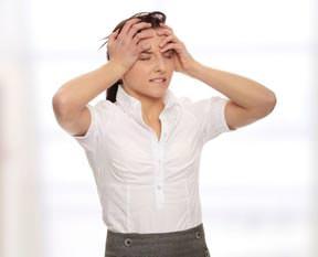 Migrene türk damgası