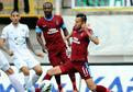 Trabzon Akhisar'a 1-0 yenildi
